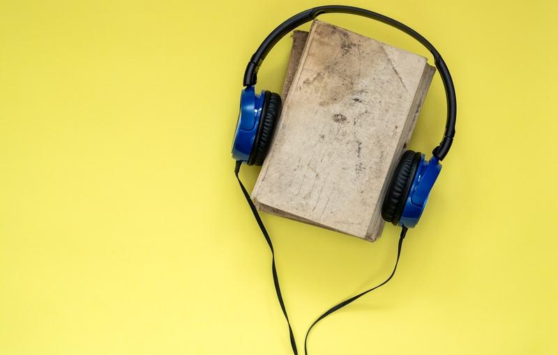 I've Become an AudiobookEnthusiast